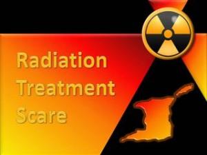 Trinidad & Tobago radiation scare