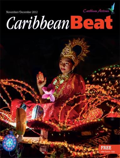 Caribbean Beat November/December 2012
