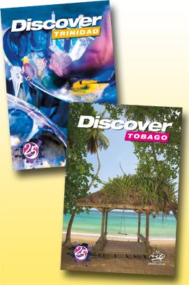 Discover Trinidad & Tobago 2016
