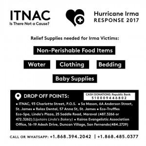 ITNAC Irma Response