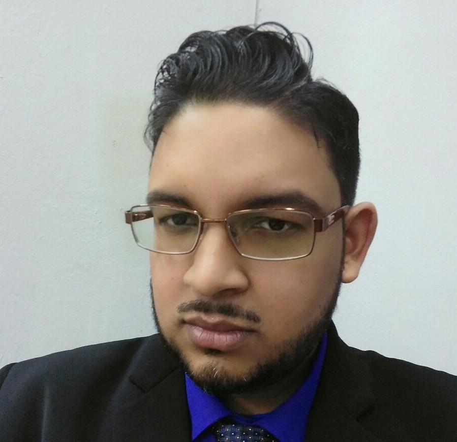 Mark-Jason Ramesar