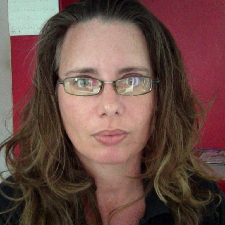 Bridget van Dongen