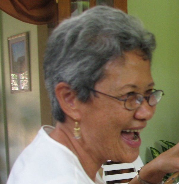 Hazel Mansing