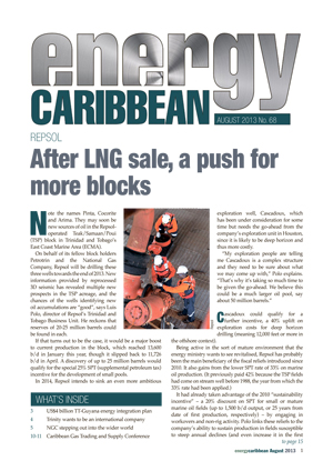 ENERGY Caribbean issue 68
