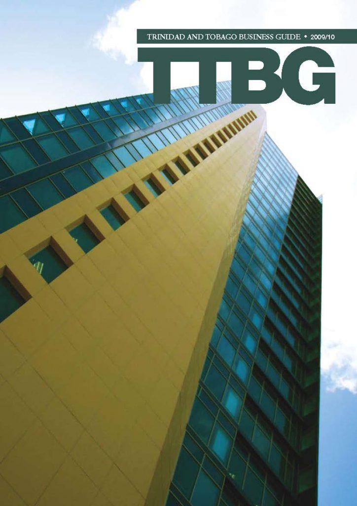Trinidad & Tobago Business Guide (TTBG) 2009-10
