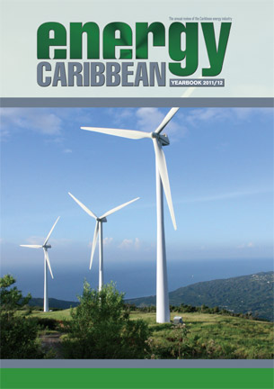 ENERGY Caribbean Yearbook 2011-12