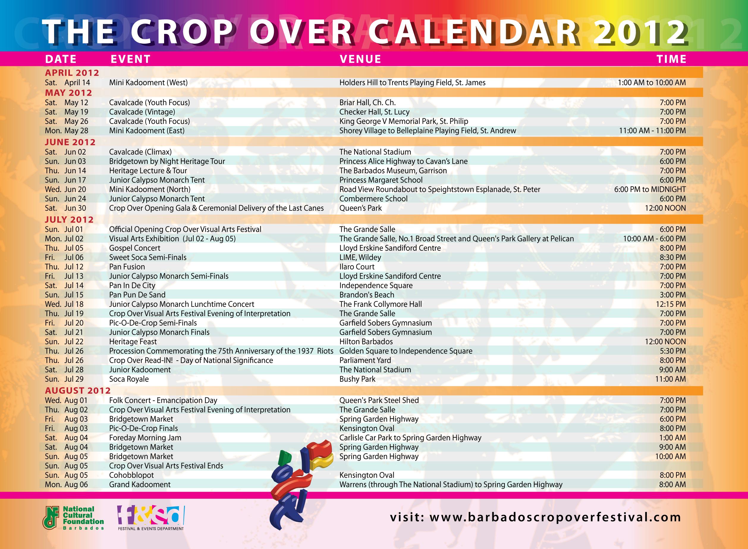 Calendar Festival : Events calendar waxhaw nc official website