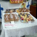 Mount St. Benedict cafeteria