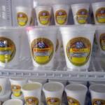 Mount St. Benedict yogurt
