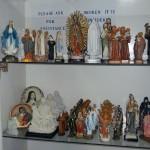 The shop at Mt St Benedict