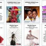 K2K Carnival press