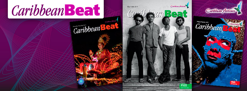 Caribbean Beat May/June 2013