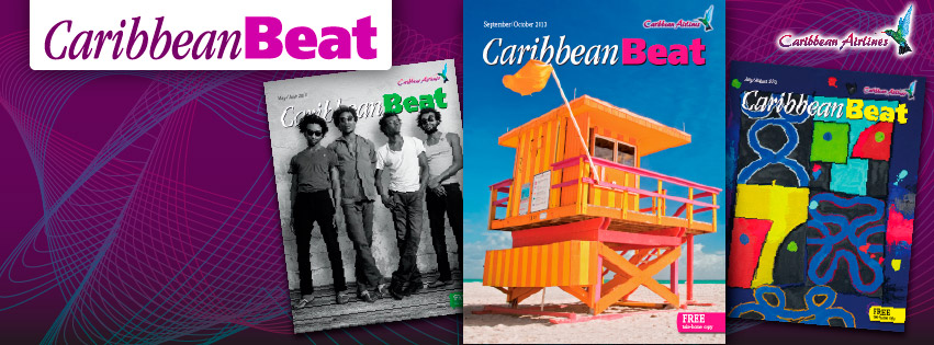 Caribbean Beat September October 2013