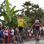 Tobago International Cycling Classic winner