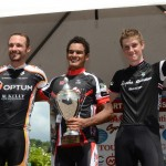 Tobago International Cycling Classic Tour of Tobago 2012 Winners