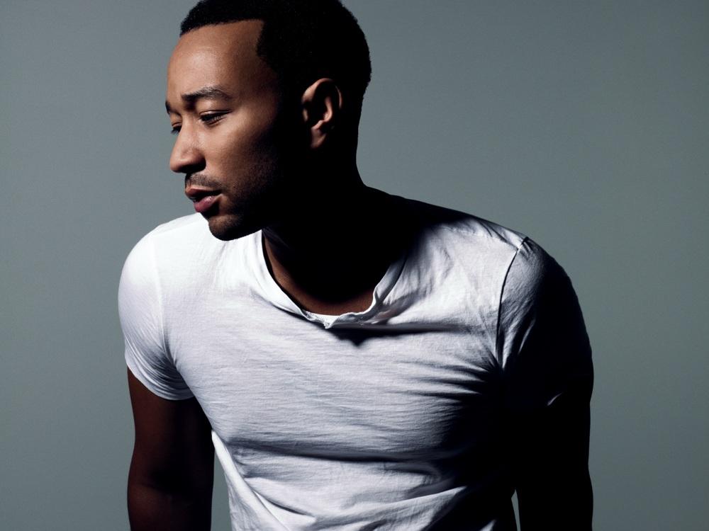 John Legend headlines Tobago Jazz Experience 2014
