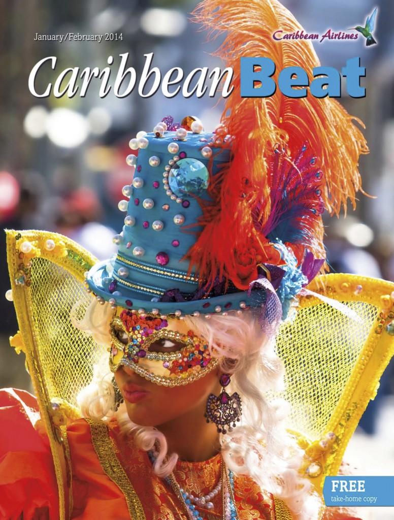 Caribbean Beat Magazine January February 2014