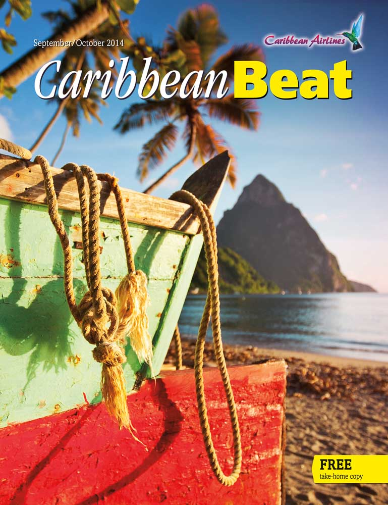 Caribbean Beat September 2014