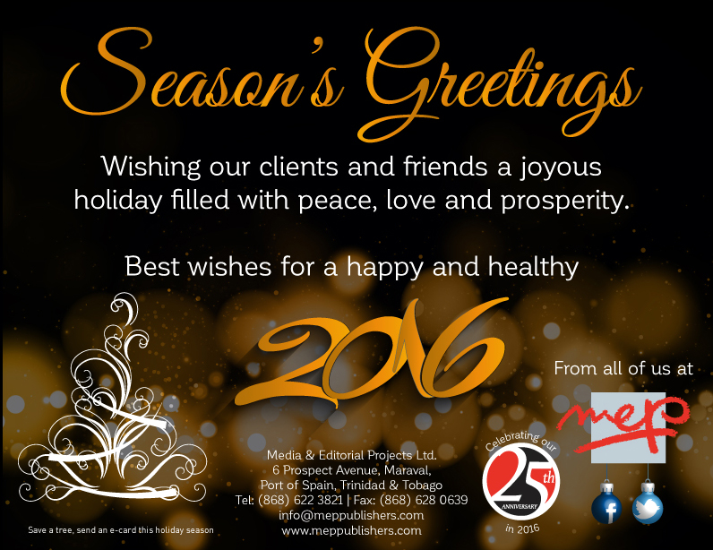 MEP Christmas Card 2016