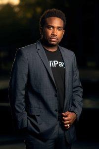 Aldwyn Wayne, CEO, WiPay. Photo courtesy Aldwyn Wayne