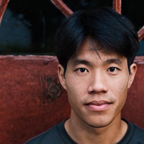Kriston Chen