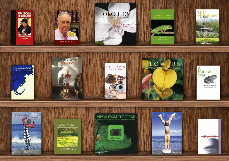 MEP Caribbean Publishers books