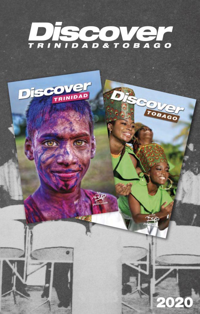 Discover Trinidad & Tobago Travel Guide 2020