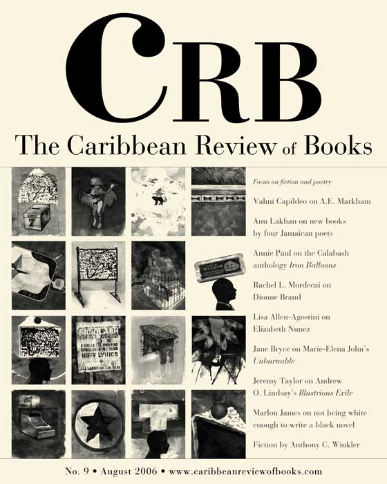 The Caribbean Review of Books